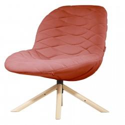 MANNEQUIN LOUNGE 01, oryginalny fotel, polski design