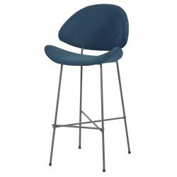 CHERI BAR TREND designerskie wygodne krzesło barowe, polski design