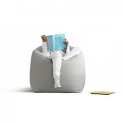 OFFICE BASIC wygodna pufa fotel polski design