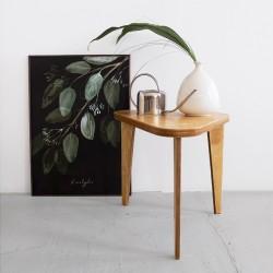 HIP stolik kawowy ze sklejki w skandynawskim stylu