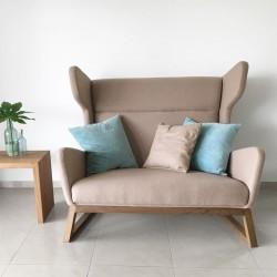 LORD SOFA sofka w skandynawskim stylu, polski design