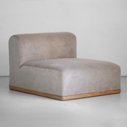 ALIKO moduł A01 designerska sofa modułowa, polski design