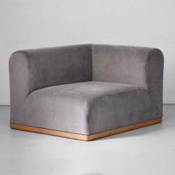 ALIKO moduł A02 designerska sofa modułowa, polski design