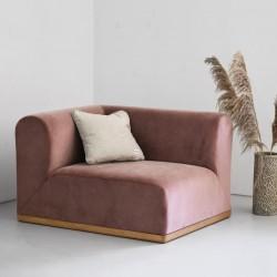 ALIKO moduł A03 designerska sofa modułowa, polski design