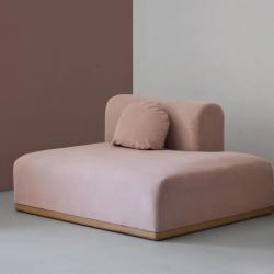 ALIKO moduł C05 designerska sofa modułowa, polski design