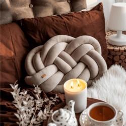 SUPEŁ poduszka dekoracyjna styl skandynawski