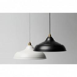 MEGA LOFT duża lampa wisząca w loftowym stylu