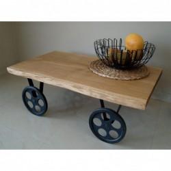 TOLIK 1 stolik w stylu loftowym polski design