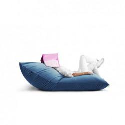 LULA LINE GLOSS wygodna pufa fotel polski design