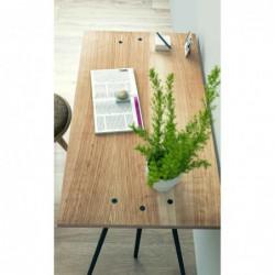 OSLO SKOG minimalistyczne biurko w stylu skandynawskim