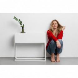 BLOOM BOX minimalistyczna donica w loftowym stylu