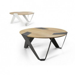 MOBIUSH stolik kawowy polski design