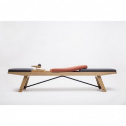 MESO drewniana ławka w...
