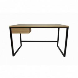 KAI minimalistyczne biurko w loftowym stylu
