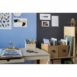 KUBBIKI biurko w skandynawskim stylu