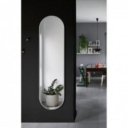 AMBIENT SLIM owalne lustro w skandynawskim stylu