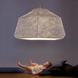 BIG MAMA duża lampa wisząca polski design