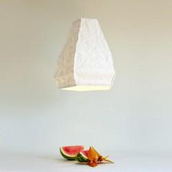 FIT MAMA duża lampa wisząca polski design