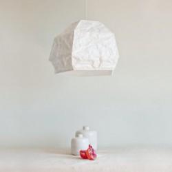 BABY duża lampa wisząca polski design