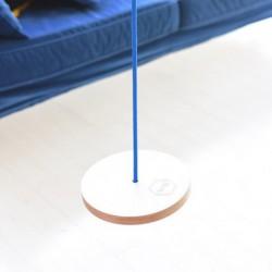 CIRCLE huśtawka ze sklejki, polski design