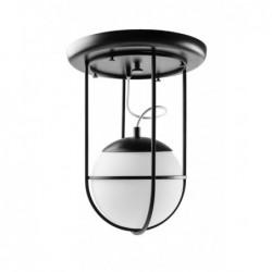 ANGA A lampa sufitowa styl loftowy