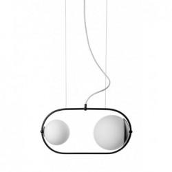 KOBAN A lampa wisząca polski design