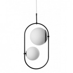 KOBAN C lampa wisząca polski design