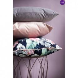 PASTEL brudno-różowy zestaw poduszek dekoracyjnych