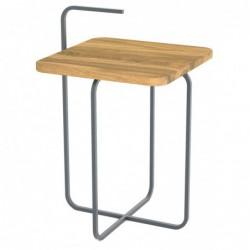 RADIUS IV DREWNO stolik...