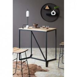 MARUDE stół barowy w stylu loftowym polski design