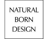 NATURAL BORN DESIGN